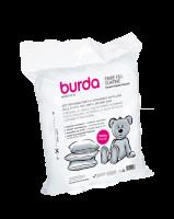 Umplutura pentru perne, jucarii, pilote, 300 g, din poliester premium reciclat, Burda Style, 1028