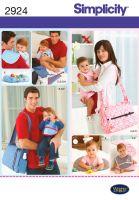 Geanta pentru scutece, accesorii pentru nou-nascuti