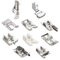 Bernette - set 10 picioruse pentru masinile de cusut B33 si B35