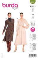 Tipar rochii petrecute 6091