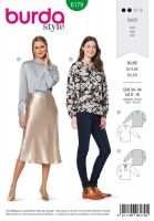 Tipar bluze femei 6179