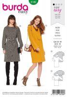 Tipar rochii casual 6180