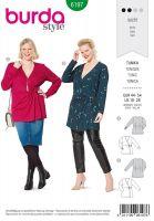 Tipar bluze femei 6197