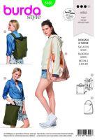 Tipar geanta si rucsac 6400