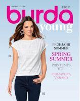 Catalog Burda Tineret Primavara- Vara 2017