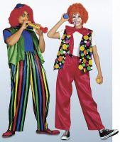 Kombination - Clown 3841