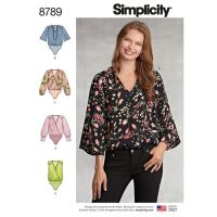 Tipar Simplicity S8789.A