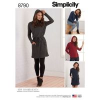 Tipar Simplicity S8790.A