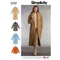 Tipar Simplicity S8797.A