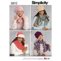 Tipar Simplicity S8812.A