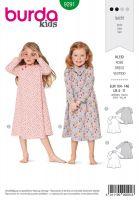 Tipar rochii fetite 9291