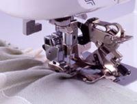 Piciorus pentru pliseuri 7 mm F051N (XA9093052) (BSM)