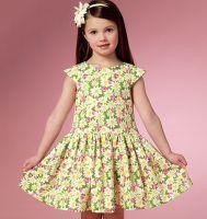Tipar rochie B6201