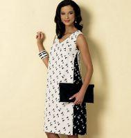 Tipar rochie B6317