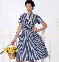 Tipar rochie B6318