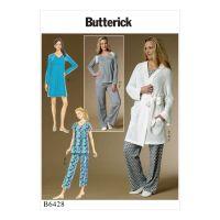 Tipar pijama dama 6428