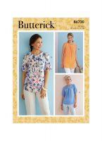 Tipar bluza B 6730