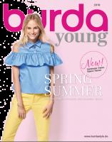 Catalog Burda Tineret Primavara- Vara 2018