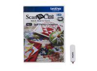 CAUSB4-USB NO.4 COLECTIE MODELE 3D DIN HARTIE SCANNCUT