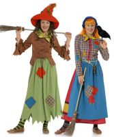 Tipar Costum Vrajitoare 2423