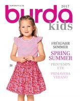 Catalog Burda Kids Primavara/Vara 2017