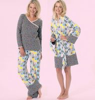 Tipar pijama dama M7297
