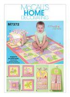 Tipar colectie pentru camera copilului M7372