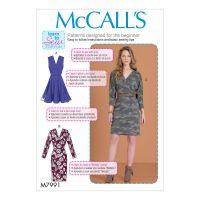 Tipar McCalls M 7991