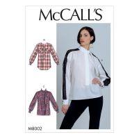Tipar McCalls M 8002