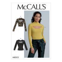 Tipar McCalls M 8003