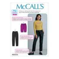 Tipar McCalls M 8006