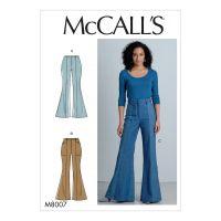 Tipar McCalls M 8007