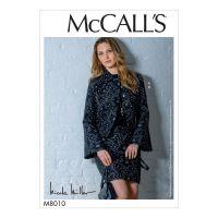 Tipar McCalls M 8010