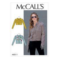 Tipar McCalls M 8011