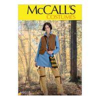 Tipar McCalls M 8018