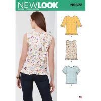 Tipar bluza  NN6622