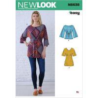 Tipar Bluze NN 6638