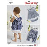 Tipar combinatii fetite S8614