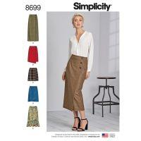 Tipar Simplicity S8699
