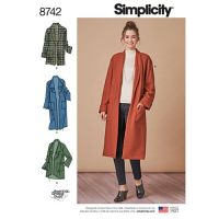 Tipar Simplicity S8742.A