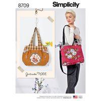 Tipar Simplicity S8709.OS
