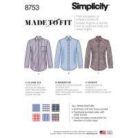 Tipar Simplicity S8753