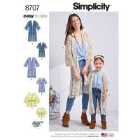 Tipar Simplicity S8707.A