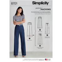 Tipar Simplicity S8701