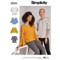 Tipar Simplicity S8694