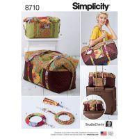 Tipar Simplicity S8710.OS