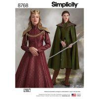 Tipar Simplicity S8768