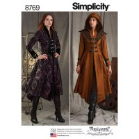 Tipar Simplicity S8769