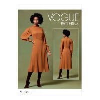 Tipar Vogue V 1633