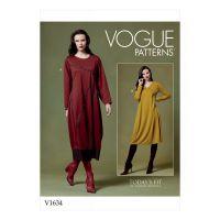 Tipar Vogue V1634.A